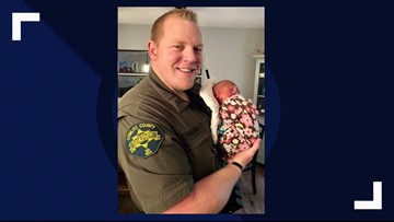 Timeline: Cowlitz County deputy killed, suspect shot dead by police 21 hours later