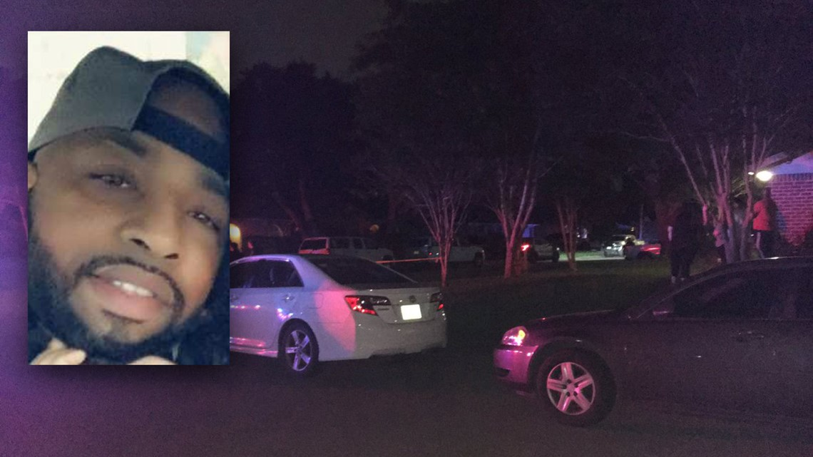 'Neighborhood watchdog' shot execution style on his front porch, police say