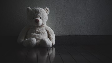 Nonprofit says it's sending therapeutic teddy bears to migrant children kept in 'cages'