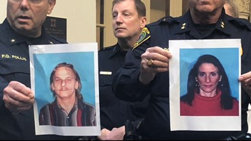 'You lie, you die': Undercover cop lied about drug buy that led to deadly raid, HPD chief says