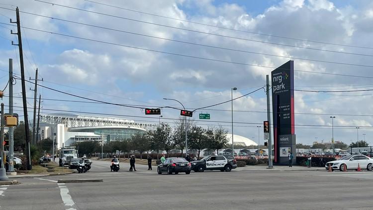 Live updates: President Biden arrives at final stop of Houston visit