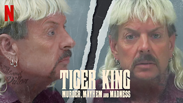 Netflix announces new 'Tiger King' after-show episode dropping Easter Sunday
