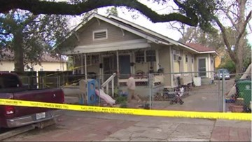 3 suspects dead, another injured after homeowner opens fire during break-in