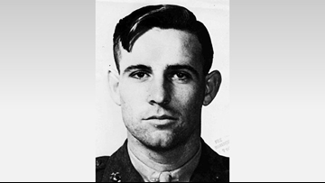 Remains of World War II hero found in South Pacific  identified as Texas Marine