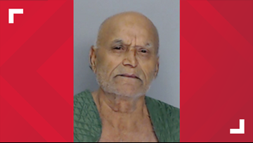 Court docs: Blood-spattered grandpa makes chilling confession to neighbor, cops after killing family