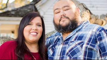 Elementary school teacher killed, husband hurt in accidental shooting