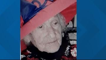 Texas woman celebrates 100 years of life