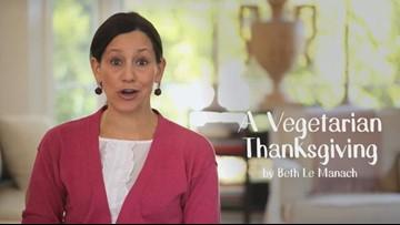 Beth's Vegetarian Thanksgiving Feast