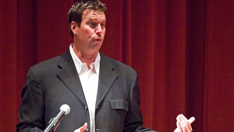 Former NFL quarterback Ryan Leaf calls out the league's handling of mental health