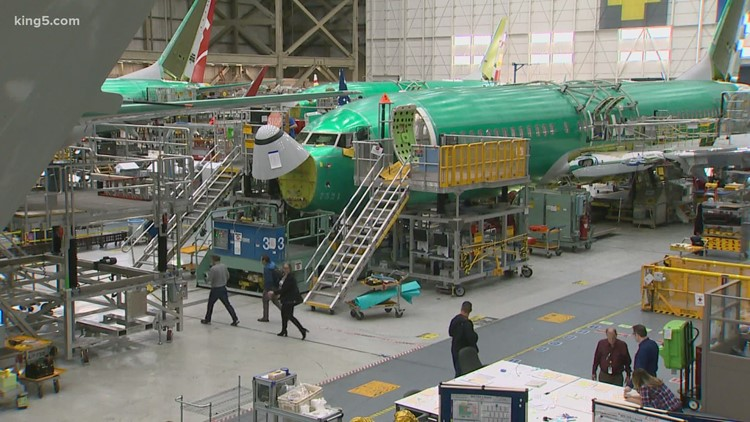 Boeing charged with 737 MAX fraud conspiracy, will pay $2.5 billion in penalties