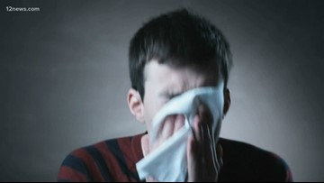 At least 900 flu-related deaths estimated already this season