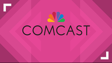 Comcast opens up FREE Xfinity WiFi hotspots in Florida as Hurricane Dorian approaches