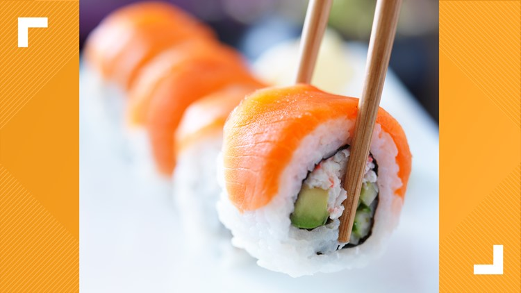 Baiku Sushi Lounge Closes Its Doors Wtsp Com Located in solana beach our talented sushi chefs can prepare any roll, sashimi, special roll, noodles, soups or sauces. wtsp com
