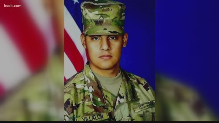 Illinois soldier killed by roadside bomb in Afghanistan