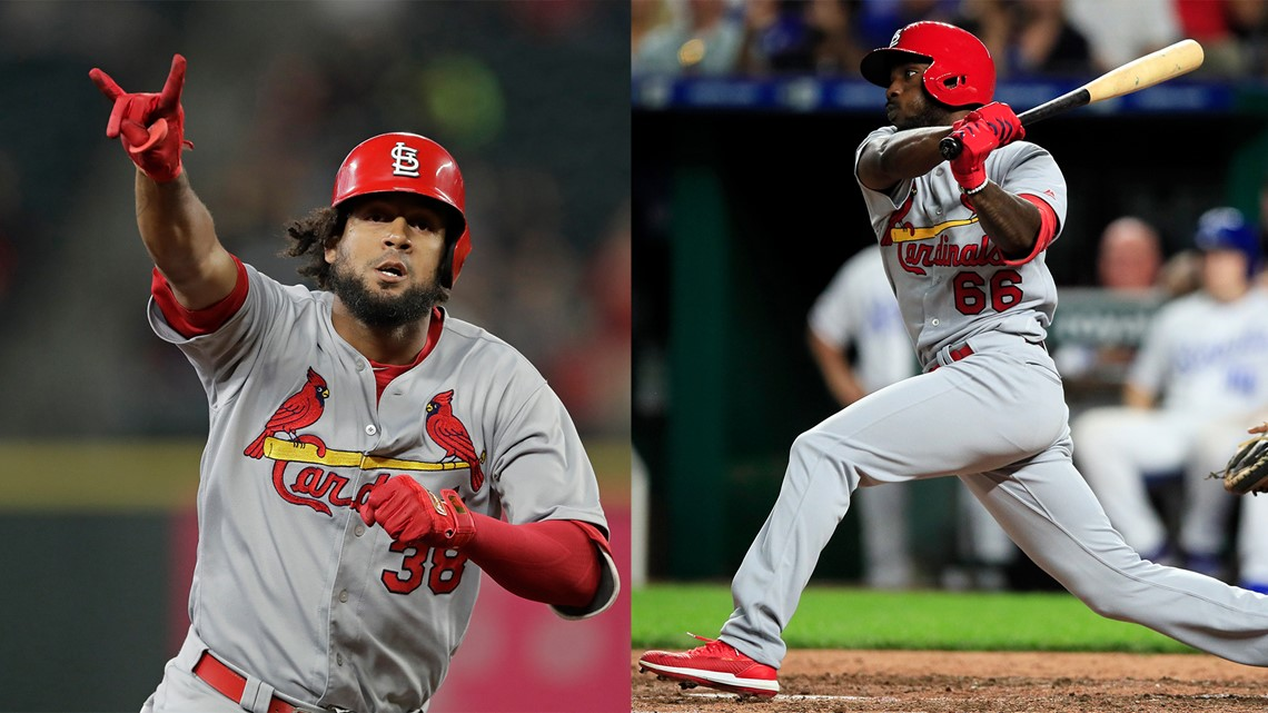 Rays get Jose Martinez and Randy Arozarena from Cardinals