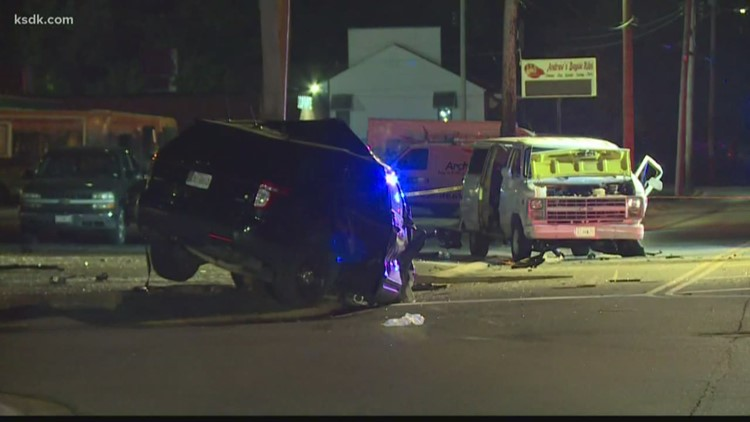 St  Ann officer recovering after crash