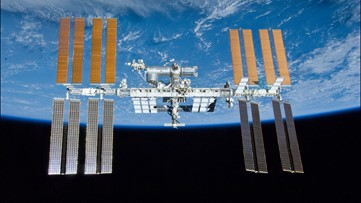 Parts of space exploration on hold due to Coronavirus