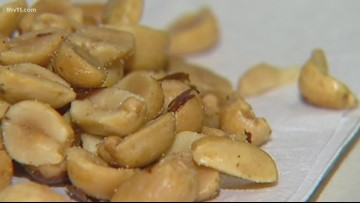 The Peanut Problem: Why are so many people allergic now?