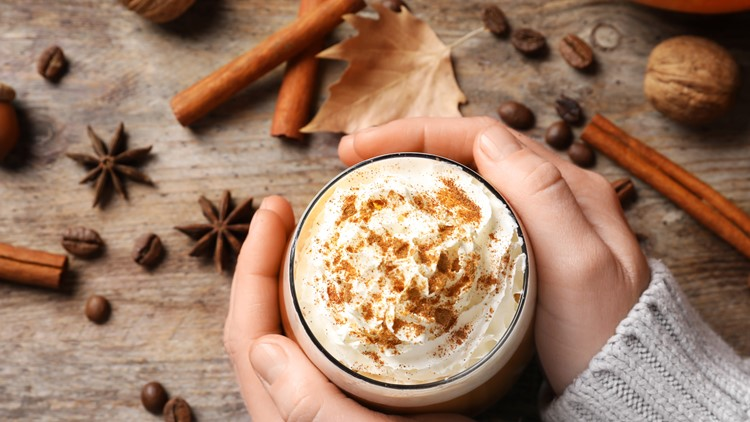 Favorite ways to use pumpkin spice as the season approaches
