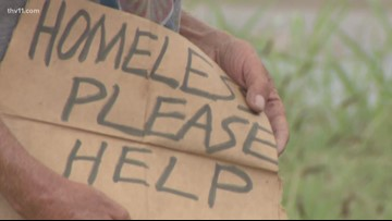 City approves program to pay homeless minimum wage to pick up litter