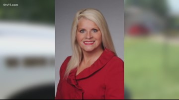 Rebecca O'Donnell charged with capital murder in killing of former senator Linda Collins-Smith