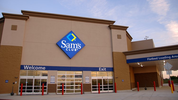 Sam's Club announces free samples are back at stores