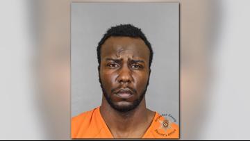 Former NFL player killed over parking dispute at high school