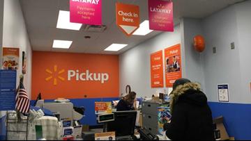 Secret Santa pays for $45,000 worth of layaway items at Longmont Walmart
