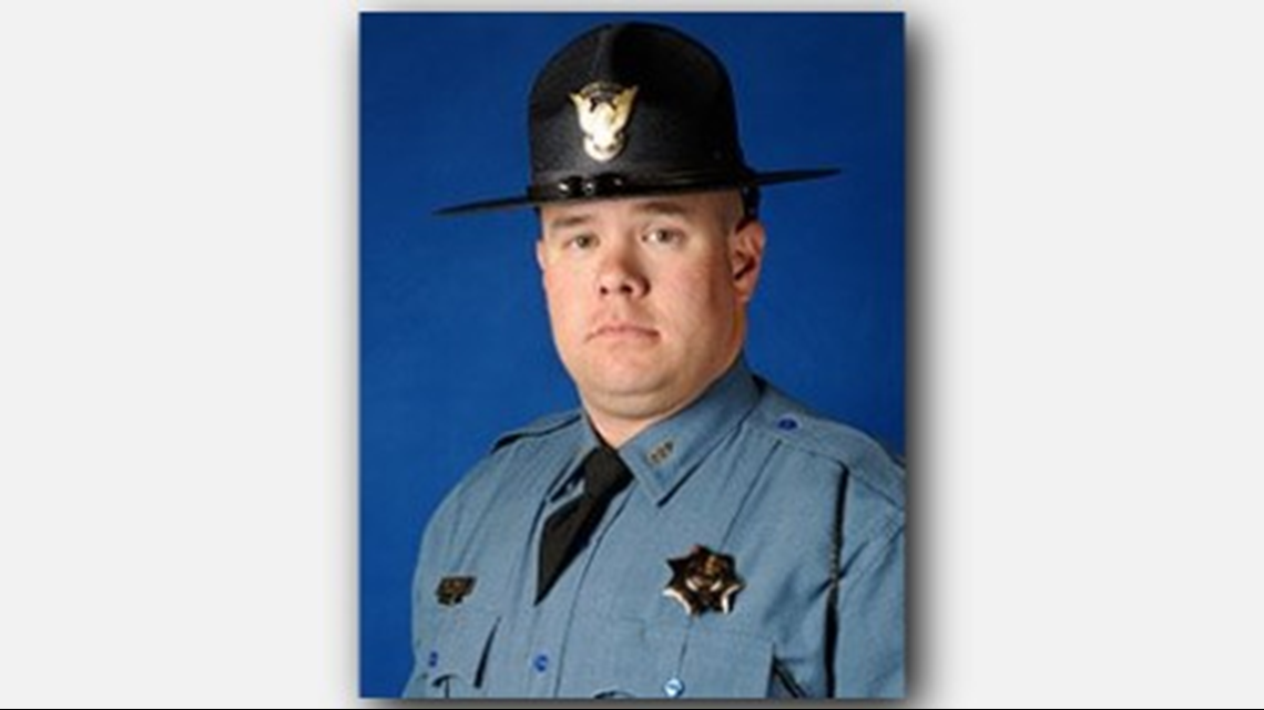 'Our trooper lost his life today:' Colorado trooper hit while investigating another crash