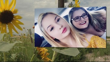 Teens killed in crash were stopped by deputy just before the deadly crash
