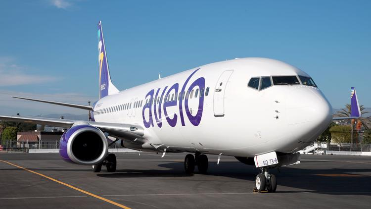 Avelo Airlines announces nonstop flights from Sarasota-Bradenton to Southern Connecticut