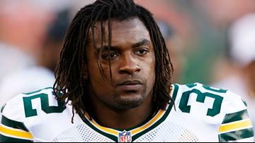 NFL running back Cedric Benson killed in motorcycle crash