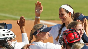 USA Softball Women's National Team to train in Lakeland ahead of tour to 2020 Tokyo Olympic Games