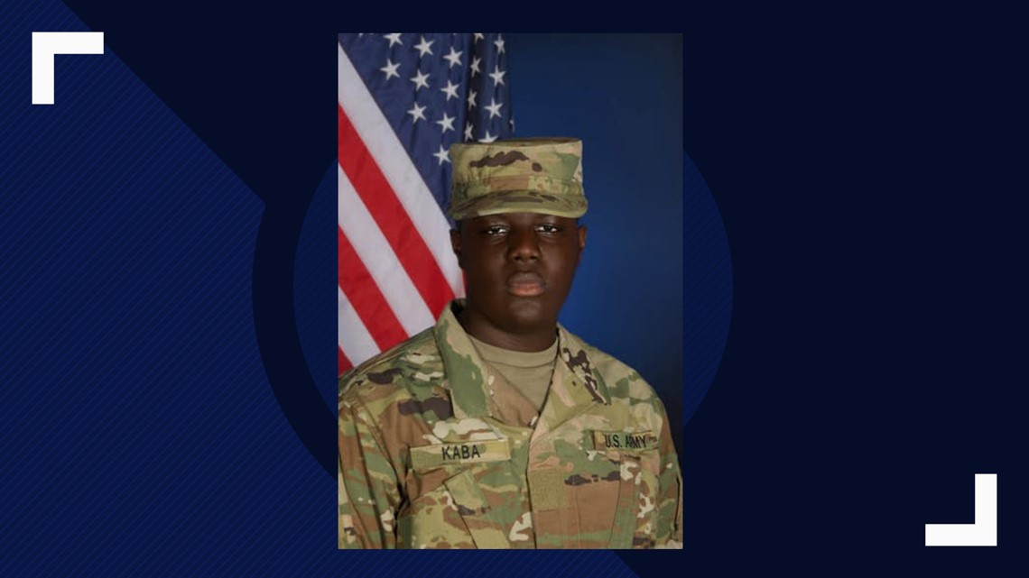 19-year-old soldier dies after falling into Rio Grande