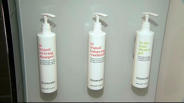 Here's how much plastic Marriott's shampoo bottle ban will eliminate