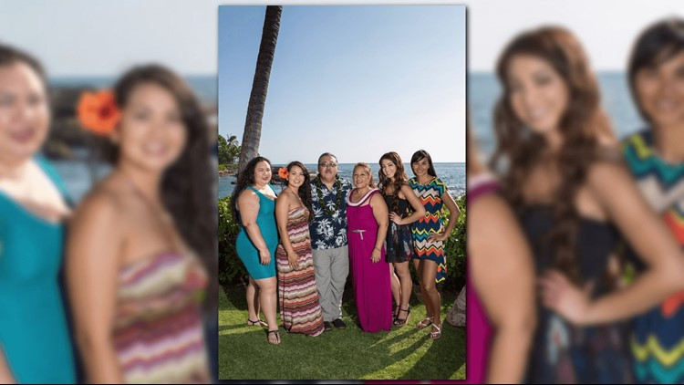 Family Killed on Boat