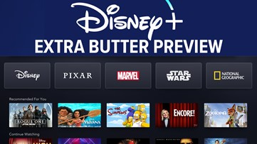 Disney officially launches its streaming service | 5 things to know about Disney+