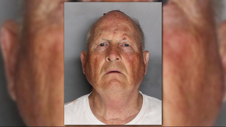 Which Golden State Killer crimes will go to trial?