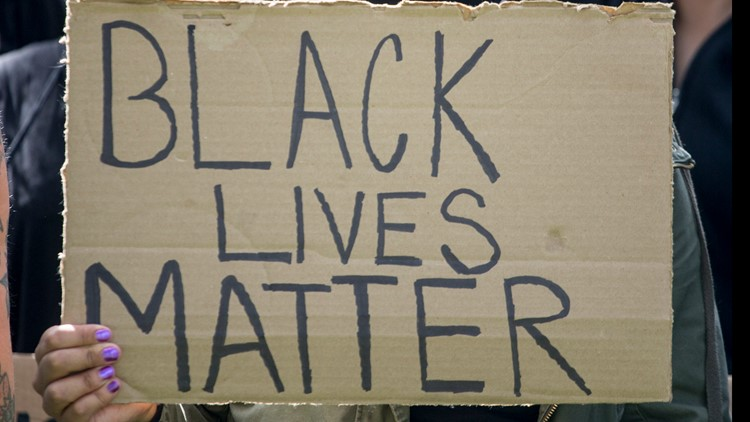 Reports: 'Black Lives Matter' to be painted on NBA courts