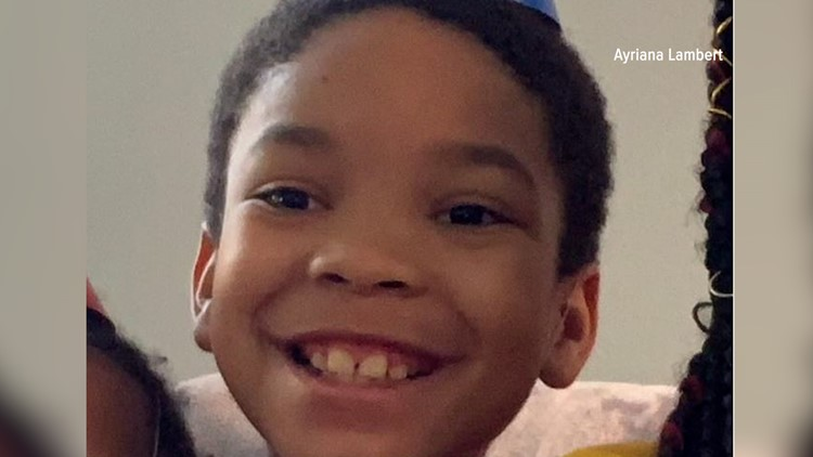 Mother wants answers after 10-year-old son dies in sleep