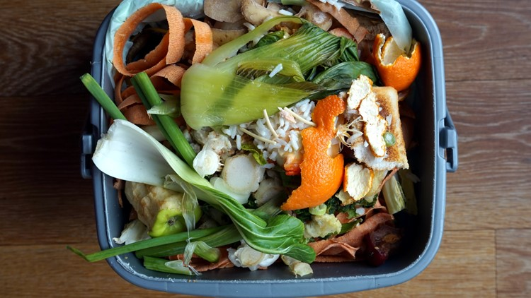If food waste were a country, it would rank as the third largest emitter of greenhouse gas