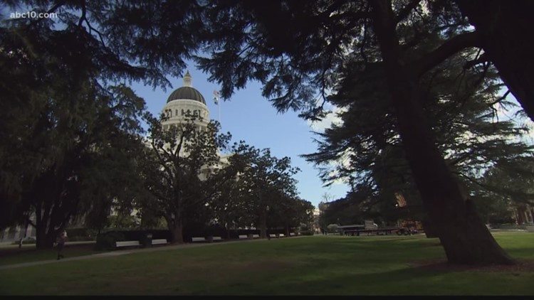 Yes California group planning to file ballot measure to break up with state