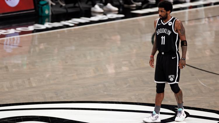 Brooklyn Nets announce unvaccinated Kyrie Irving will sit unless he becomes fully eligible