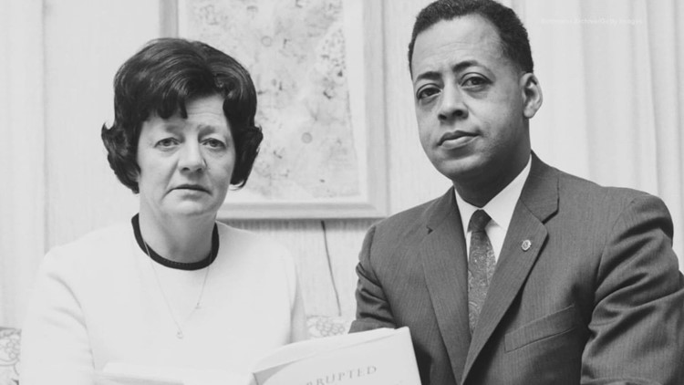 60 years later: The 'alien abduction' of Betty and Barney Hill