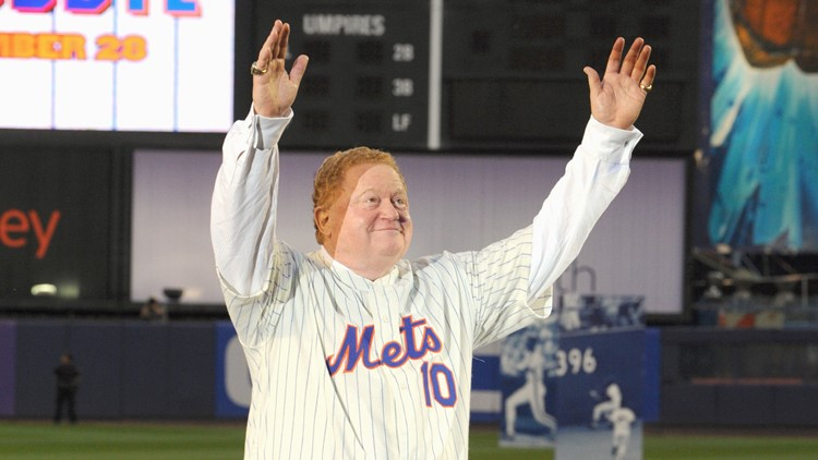 New Orleanian Rusty Staub, slugger who played 23 seasons, dies at 73