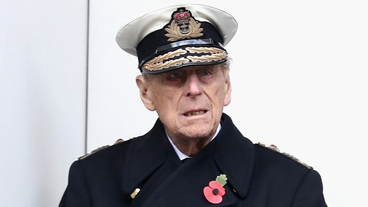 Duke of Edinburgh admitted to hospital for planned surgery