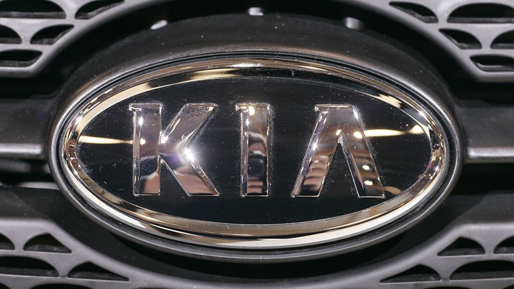 Kia recalls more than 500K vehicles; air bags may not inflate