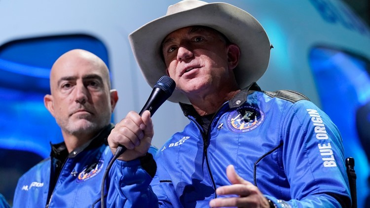Jeff Bezos offers to cover $2 billion worth of costs in last-ditch effort to land NASA contract