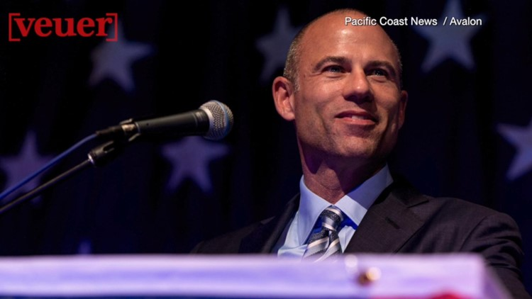 Michael Avenatti Arrested, Federal Charges Include Extorting Nike and Fraud