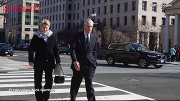 Russia Responds To Mueller Report: 'Two Years of Unceasing Lies'